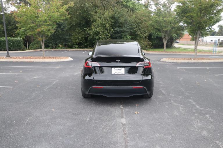 Used 2021 Tesla Model Y Standard Range RWD W/NAV for sale $59,950 at Auto Collection in Murfreesboro TN 37130 6