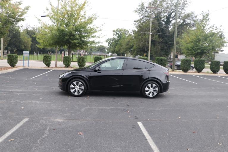 Used 2021 Tesla Model Y Standard Range RWD W/NAV for sale $59,950 at Auto Collection in Murfreesboro TN 37130 7