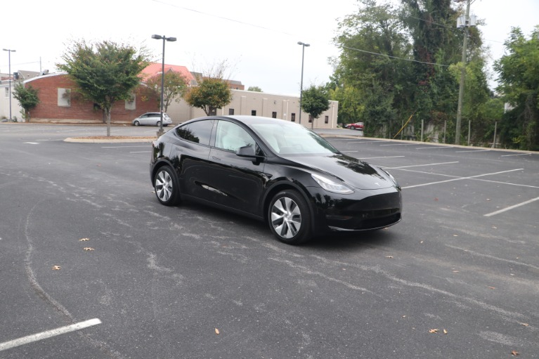 Used Used 2021 Tesla Model Y Standard Range RWD W/NAV for sale $59,950 at Auto Collection in Murfreesboro TN
