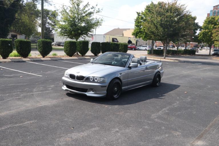 Used 2005 BMW 325 CI PREMIUM RWD W/MODIFICATIONS for sale $9,950 at Auto Collection in Murfreesboro TN 37130 2