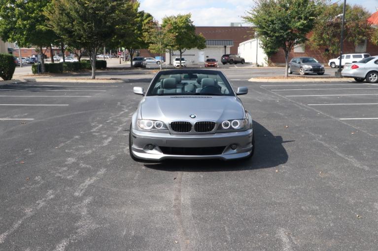 Used 2005 BMW 325 CI PREMIUM RWD W/MODIFICATIONS for sale $9,950 at Auto Collection in Murfreesboro TN 37130 5