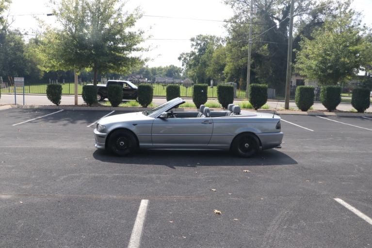 Used 2005 BMW 325 CI PREMIUM RWD W/MODIFICATIONS for sale $9,950 at Auto Collection in Murfreesboro TN 37130 7