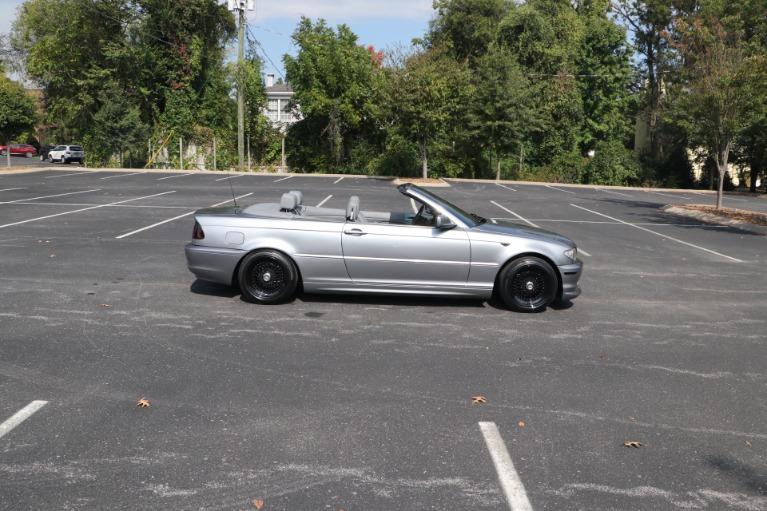 Used 2005 BMW 325 CI PREMIUM RWD W/MODIFICATIONS for sale $9,950 at Auto Collection in Murfreesboro TN 37130 8