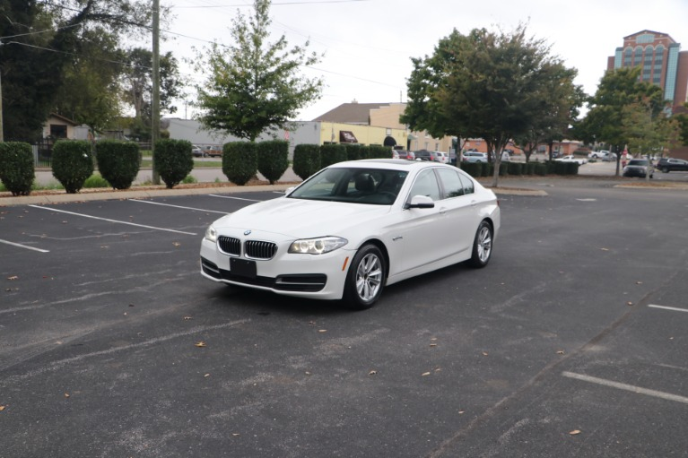 Used 2014 BMW 528i RWD W/NAV for sale $12,950 at Auto Collection in Murfreesboro TN 37130 2