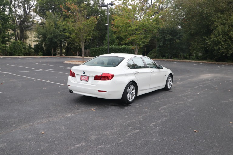 Used 2014 BMW 528i RWD W/NAV for sale $12,950 at Auto Collection in Murfreesboro TN 37130 3