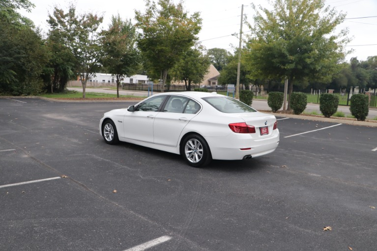 Used 2014 BMW 528i RWD W/NAV for sale $12,950 at Auto Collection in Murfreesboro TN 37130 4
