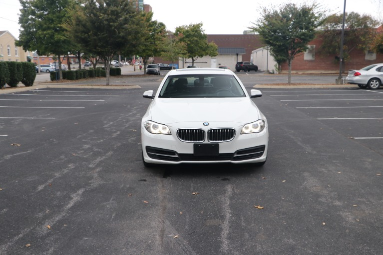 Used 2014 BMW 528i RWD W/NAV for sale $12,950 at Auto Collection in Murfreesboro TN 37130 5