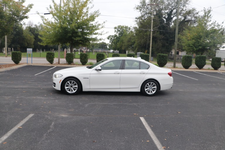 Used 2014 BMW 528i RWD W/NAV for sale $12,950 at Auto Collection in Murfreesboro TN 37130 7