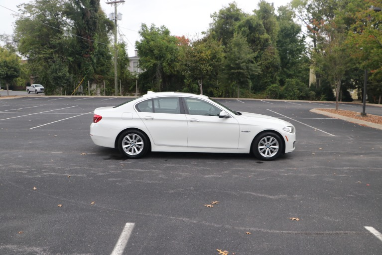 Used 2014 BMW 528i RWD W/NAV for sale $12,950 at Auto Collection in Murfreesboro TN 37130 8