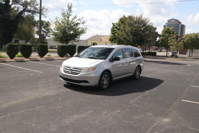 Used 2011 Honda Odyssey EX-L FWD for sale $11,950 at Auto Collection in Murfreesboro TN 37130 2