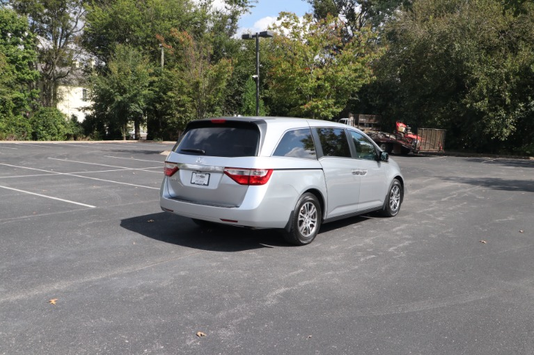 Used 2011 Honda Odyssey EX-L FWD for sale $11,950 at Auto Collection in Murfreesboro TN 37130 3