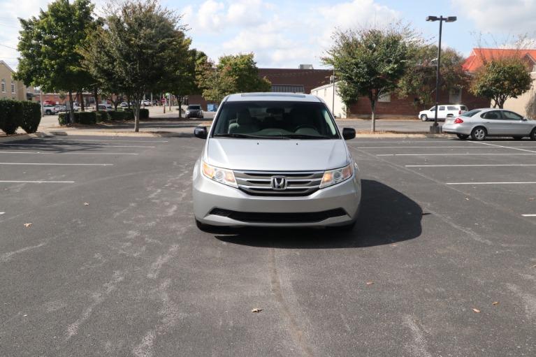 Used 2011 Honda Odyssey EX-L FWD for sale $11,950 at Auto Collection in Murfreesboro TN 37130 5