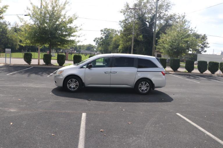 Used 2011 Honda Odyssey EX-L FWD for sale $11,950 at Auto Collection in Murfreesboro TN 37130 7