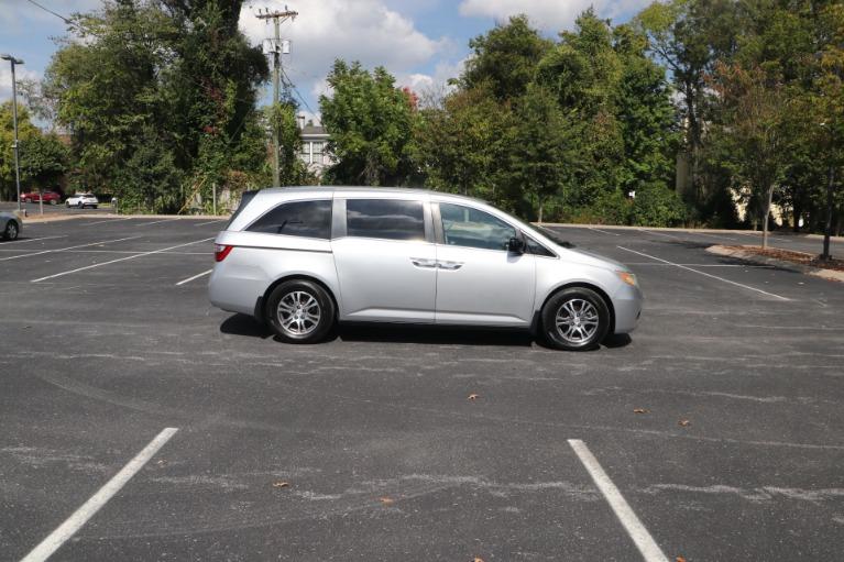 Used 2011 Honda Odyssey EX-L FWD for sale $11,950 at Auto Collection in Murfreesboro TN 37130 8