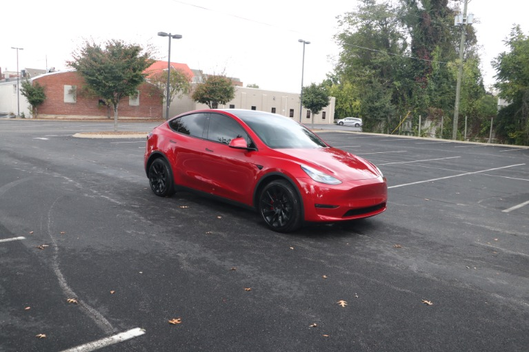 Used Used 2020 Tesla Model Y Long Range AWD for sale $65,950 at Auto Collection in Murfreesboro TN