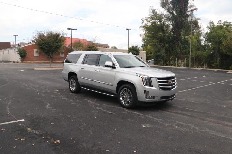 Used Used 2020 Cadillac Escalade ESV 4WD W/NAV for sale $79,950 at Auto Collection in Murfreesboro TN